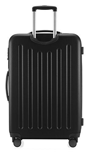HAUPTSTADTKOFFER – Koffer Spree Trolley Gepäck Hartschale – 128 Liter - 6