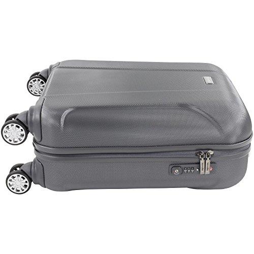 travelite durchl ufer koffer 40 liter. Black Bedroom Furniture Sets. Home Design Ideas