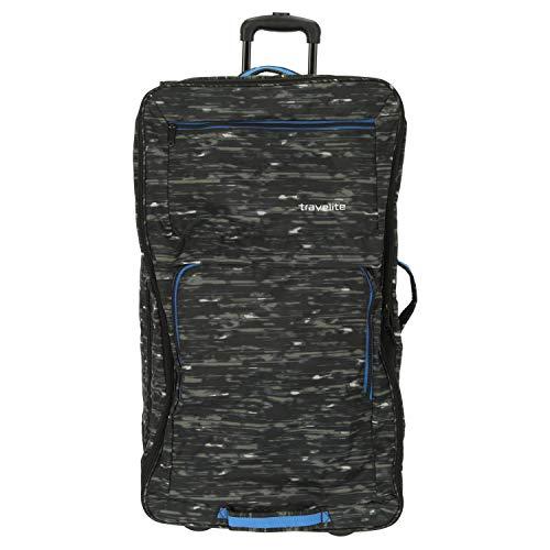TRAVELITE Doppeldecker Trolley-Reisetasche mit Rollen – 94 Liter - 3