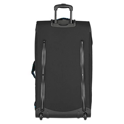 TRAVELITE Doppeldecker Trolley-Reisetasche mit Rollen – 94 Liter - 7