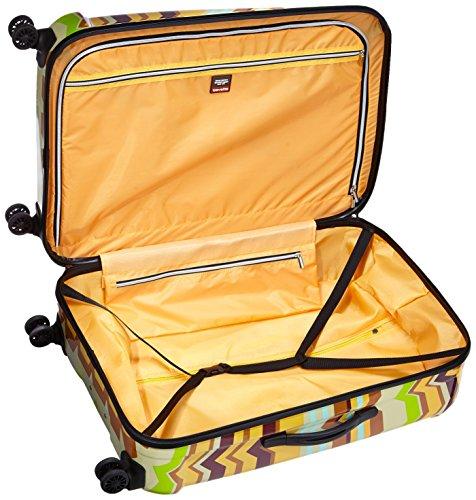 Travelite GRAPHIX Koffer – 107 Liter - 6