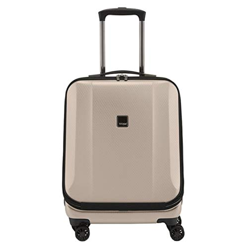 Titan Xenon Deluxe Business Wheeler mit Laptopfach - 40 Liter