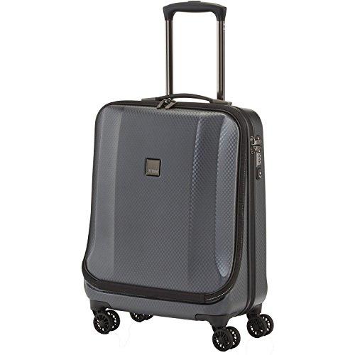 Titan Xenon Deluxe Business Wheeler mit Laptopfach – 40 Liter - 4