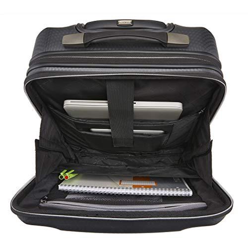Titan Xenon Deluxe Business Wheeler mit Laptopfach – 40 Liter - 8