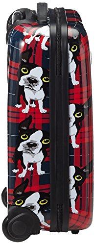 Saxoline Foggy Dog Koffer – 29 Liter - 4