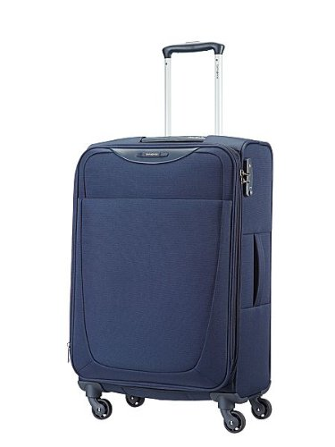 Samsonite Suitcase Base Hits Spinner - 104 L