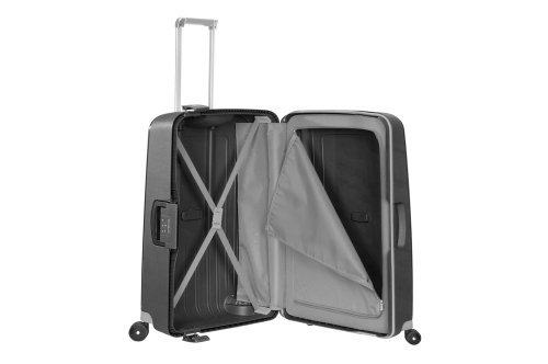 Samsonite S'Cure Spinner 102 L - 12