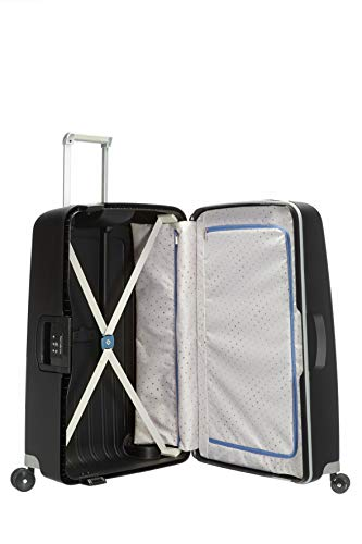 Samsonite S'Cure Spinner 102 L - 5