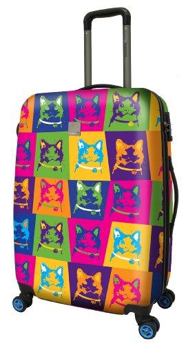 Saxoline Koffer Cats - 53 L Mehrfarbig