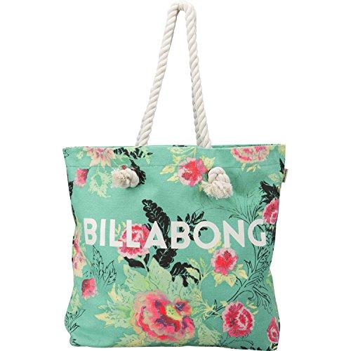 G.S.M. Europe - Billabong Damen Tasche Essential Bag, Floral, 51 x 14.5 x 43 cm, 26 Liter, W9BG01 BIP6  614