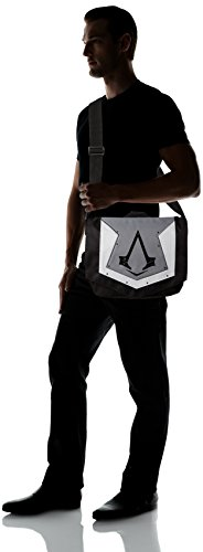 Assassin's Creed Syndicate Umhängetasche Logo, sch - 6