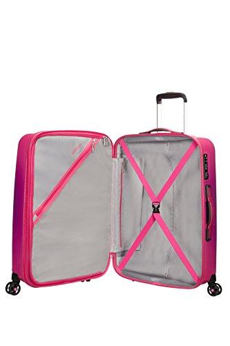 American Tourister – AIR FORCE 1  –  TSA – 110 L - 3