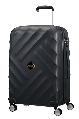 American Tourister Crystal Glow Spinner - TSA - 64 L