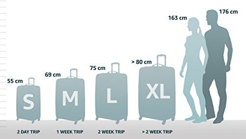 American Tourister Koffer – 87 Liters – Marvel - 2