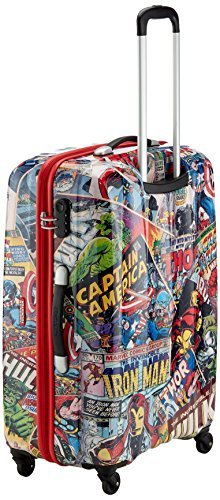 American Tourister Koffer – 87 Liters – Marvel - 3