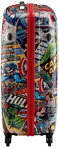 American Tourister Koffer – 87 Liters – Marvel - 4