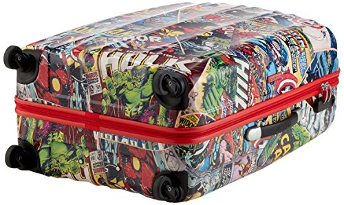 American Tourister Koffer – 87 Liters – Marvel - 5