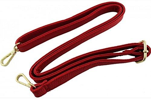 LeahWard Damen mode Tote Taschen Elegante Berühmtheits-Art Schultertasche Tasche Handtasche 14004 (Schwarz) - 3