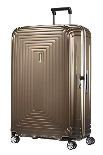 Samsonite - Neopulse - SPINNER 75/28 - 124 Liter