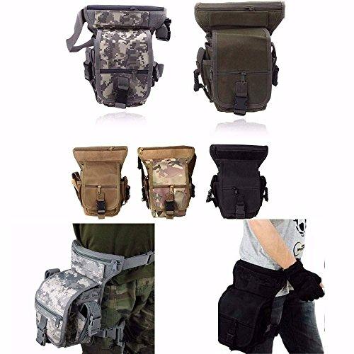 CAMTOA Tactical Hip Bag Hüfttasche