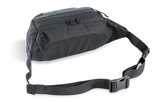Tatonka Hüfttasche Funny Bag, Black, 34 x 12 x 9 cm, 1 Liter, 2215 - 2
