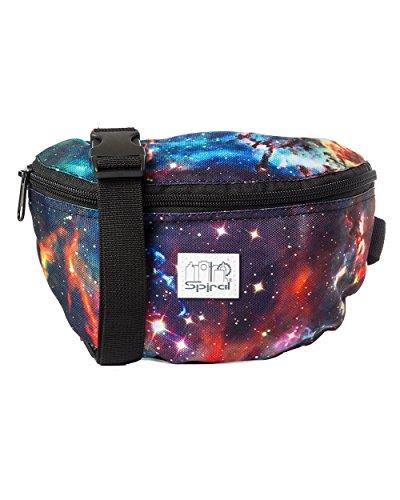 Spiral Harvard Bum-Bag Galaxy Neptune Bauchtasche Bag Tasche