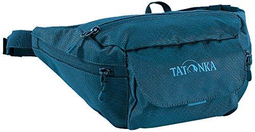 Tatonka Hüfttasche Funny Bag, Shadow Blue, 34 x 12 x 9 cm, 1 Liter, 2215