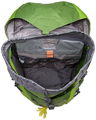 Deuter Damen Rucksack ACT Trail PRO SL, emerald-kiwi, 66 x 30 x 25 cm, 38 Liter, 344121522080 - 4