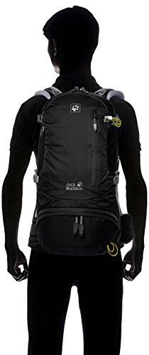 Jack Wolfskin Rucksack Acs Hike Pack Black 55 x 30 x 25 cm, 2003852-6000 - 7