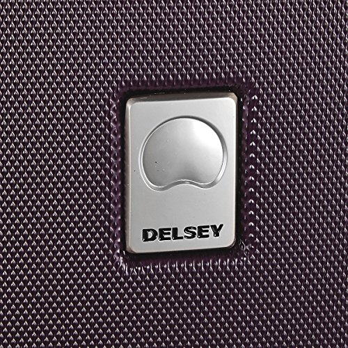 Delsey Stratus 4-Rad Trolley – 80 L - 9