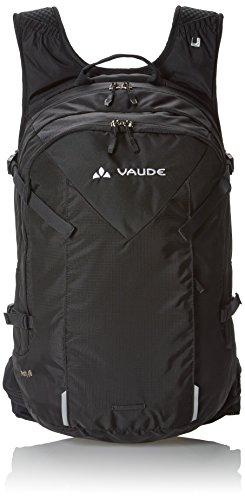 VAUDE Rucksack Path, 18 Liter, schwarz, 11706