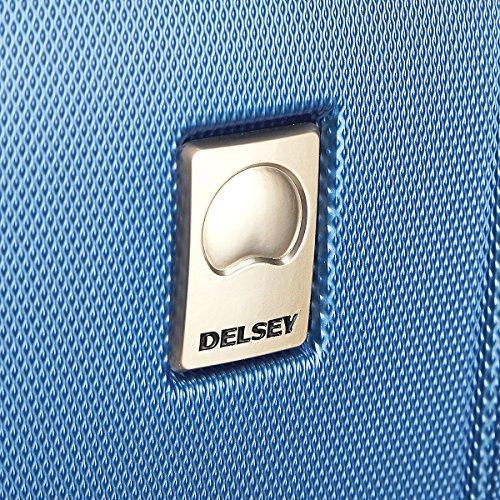 Delsey Hydre 4-Rollen Trolley – 81 L – schwarz - 9