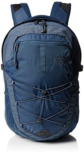 The North Face Bagpack Borealis, Shdyblhr/Shdybl, 50 x 34.5 x 22 cm, 28 Liter, T0CHK4LKG. OS