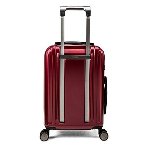 Delsey Vavin 2-Rollen-Trolley erweiterbar Mit Tasche 50 L - 2