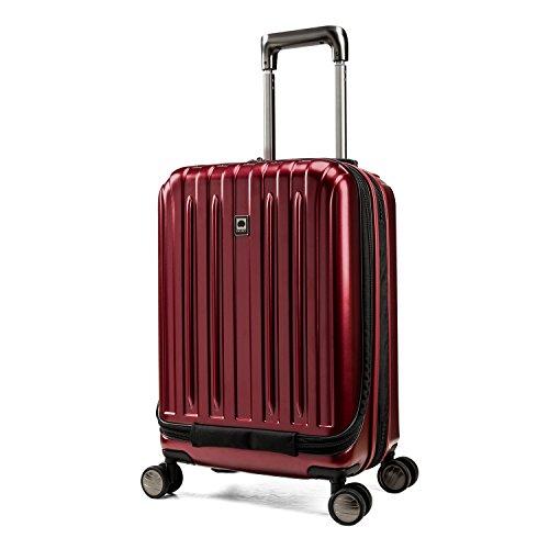 Delsey Vavin 2-Rollen-Trolley erweiterbar Mit Tasche 50 L - 3