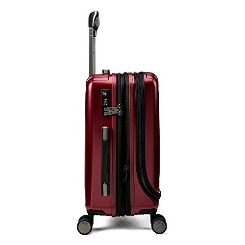 Delsey Vavin 2-Rollen-Trolley erweiterbar Mit Tasche 50 L - 4