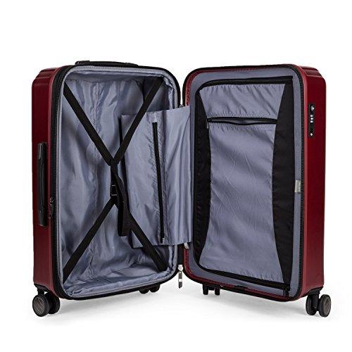 Delsey Vavin 2-Rollen-Trolley erweiterbar Mit Tasche 50 L - 5