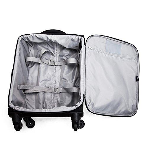DELSEY – Koffer – 39 L - 6