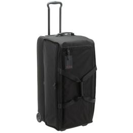 Tumi Alpha 3 Rollenreisetasche 77 cm - black