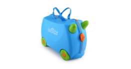 Trunki 10107 - Kinderkoffer Terrance