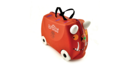 Trunki 10208 - Kinderkoffer Gruffalo