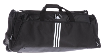adidas Unisex 3 Stripes Essentials Teambag XL 80 cm