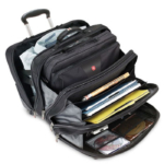 Wenger Patriot Business Trolley Test